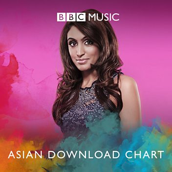 Asian Download Chart No.1