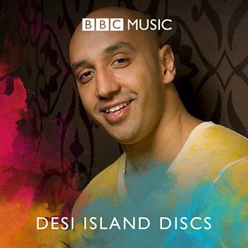 Desi Island Discs