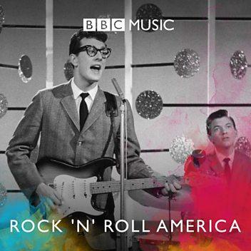 Rock 'n' Roll America