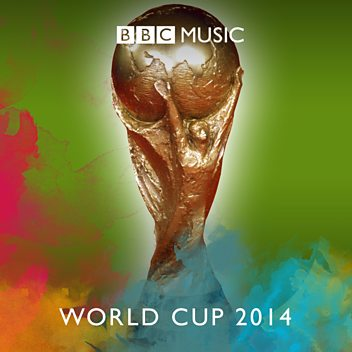 BBC 2014 FIFA World Cup