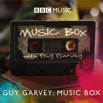 Guy Garvey's Music Box