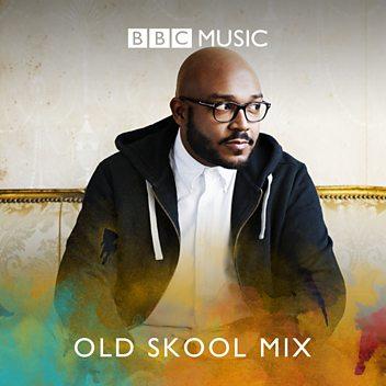 MistaJam's Old Skool Mix
