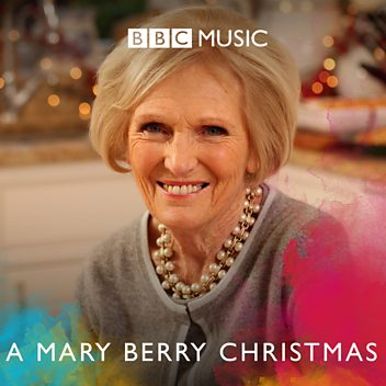 A Mary Berry Christmas
