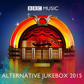 BBC 6 Music's Alternative Jukebox 2015