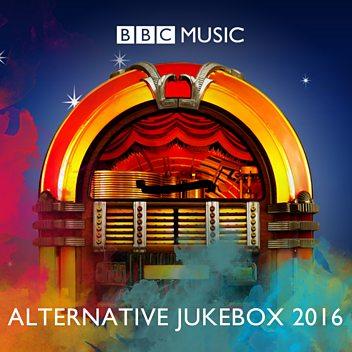 BBC 6 Music's Alternative Jukebox 2016