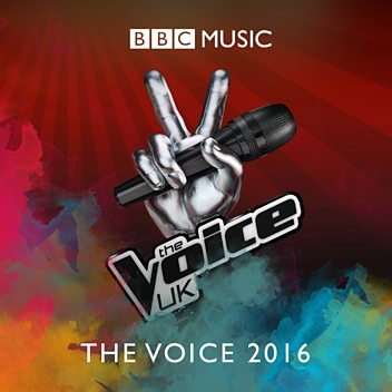 The Voice UK 2016