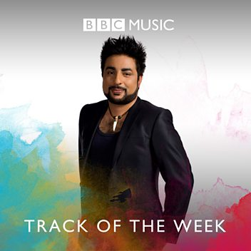 Bobby Friction's Track Of The Week