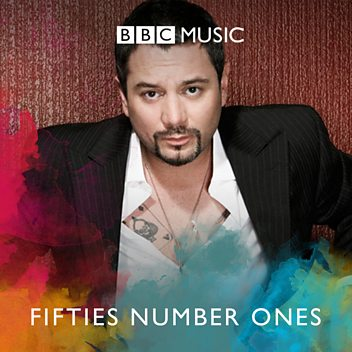 Huey Morgan: Fifties Number Ones