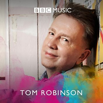 6 Music Recommends Day: Tom Robinson