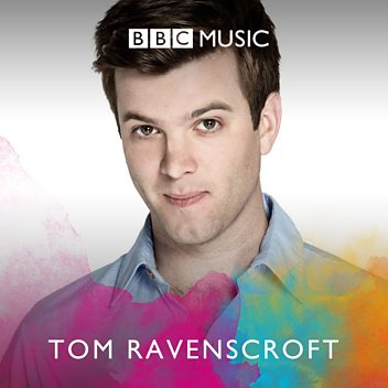 6 Music Recommends Day: Tom Ravenscroft