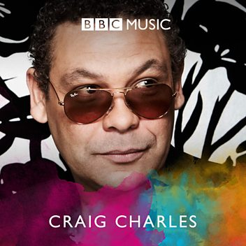 6 Music Recommends Day: Craig Charles