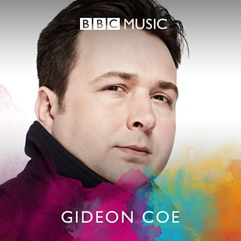 6 Music Recommends Day: Gideon Coe