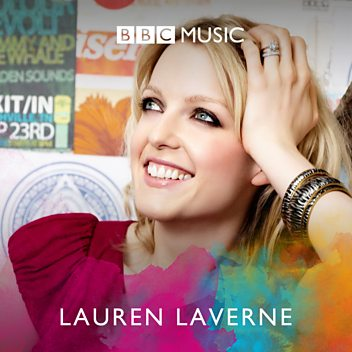 6 Music Recommends Day: Lauren Laverne