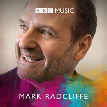6 Music Recommends Day: Mark Radcliffe