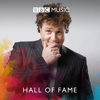 Michael Ball's Songwriters Hall of Fame