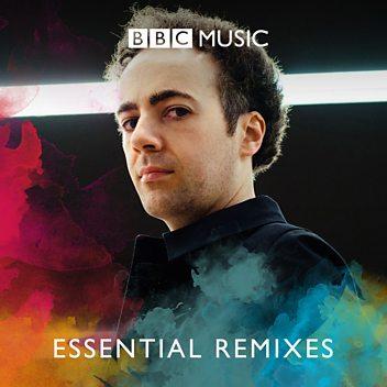 High Contrast's Essential Remixes
