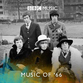 Music of '66