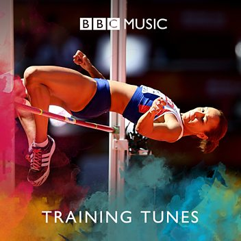 Team GB's Training Tunes