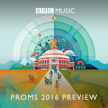 Proms 2016 Preview