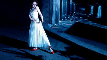 The Red Shoes - Episode 12-09-2020