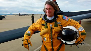James May At The Edge Of Space - Episode 16-07-2019