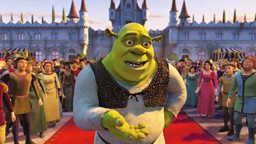 Shrek 2 - Episode 01-03-2020