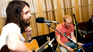 Acoustic at the BBC