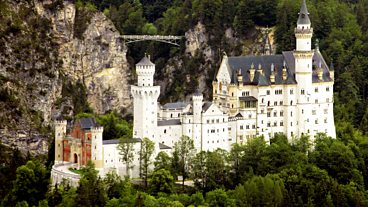 The Fairytale Castles Of King Ludwig Ii With Dan Cruickshank - Episode 18-08-2019