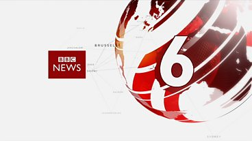 Bbc News At Six - 15/11/2016