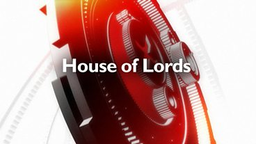 Assisted Dying, House of Lords - BBC Parliament