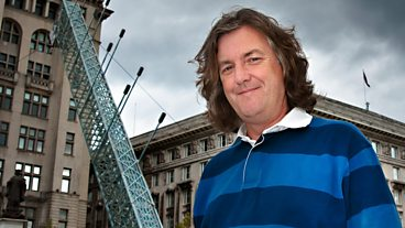 James May's Toy Stories - Flight Club