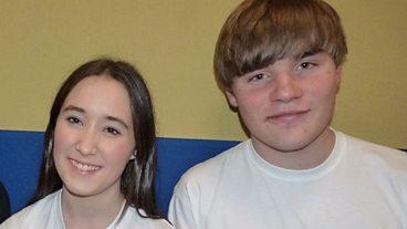 Adoption: Charlotte & Martin
