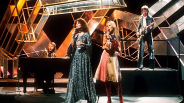 ABBA at the BBC