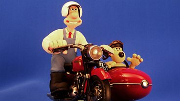 Wallace And Gromit: A Close Shave - Episode 25-12-2019
