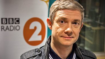 Soul Show New Year's Day Special - Martin Freeman co-hosts