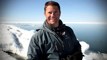 Deadly On A Mission: Pole To Pole - Antarctica