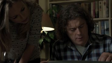 Bbc One Jonathan Creek Series 5 The Sinner And The