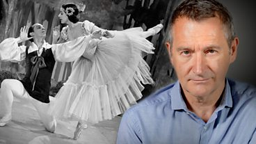 Dancing In The Blitz: How World War 2 Made British Ballet - Episode 13-09-2020