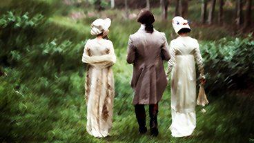 Episode 2, Jane Austen - Mansfield Park - BBC Radio 4 Extra