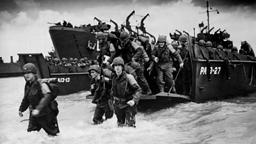 The Science Of D-day - Episode 03-10-2019