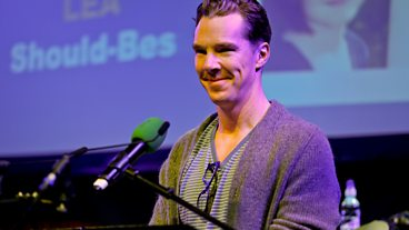 Benedict Cumberbatch reads 'Should-Be's' by Juliette Lea, 500 WORDS 2014 - BBC Radio 2
