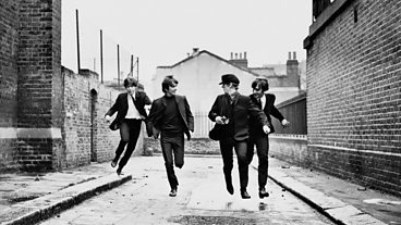 A Hard Day's Night - Episode 03-01-2020