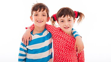 Topsy And Tim - Series 2 - New Friend