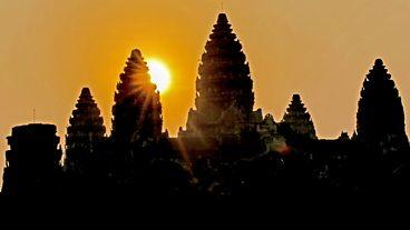 Jungle Atlantis - Angkor Wat's Hidden Megacity