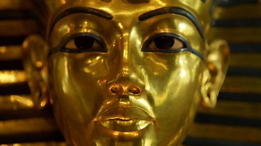 Tutankhamun: The Truth Uncovered - Episode 03-09-2019