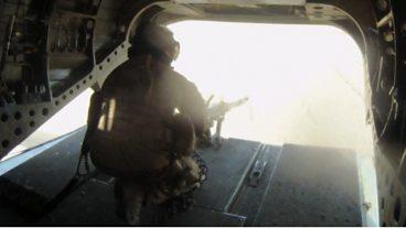 BBC Three - Our War, Goodbye Afghanistan, Striking enemy ...