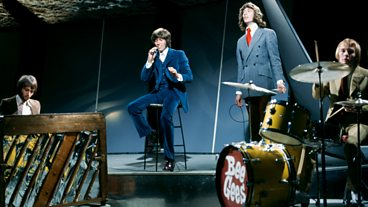 The Bee Gees at the BBC... and Beyond