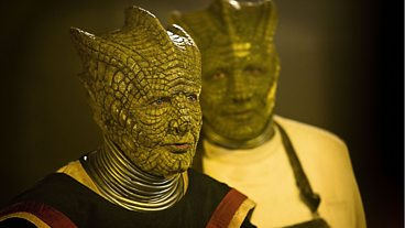 Silurian Gallery