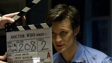 The Eleventh Hour: Behind the Scenes