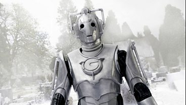 Cybermen Gallery